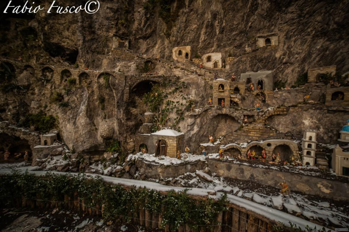 Grotta di Fornillo